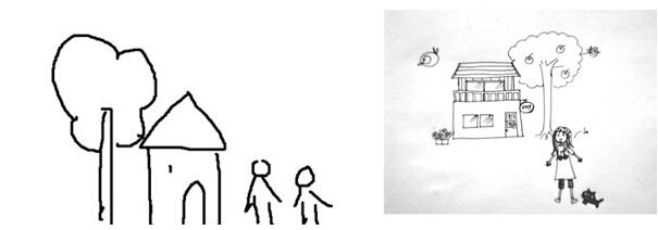 2015年房树人绘画分析与心理咨询工作坊-上海