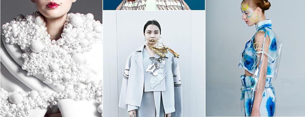 艺术留学作品集-上海斯芬克国际艺术教育图片